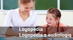Odnośnik do Logopedia z audiologią